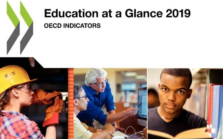 OECD Education at a Glance